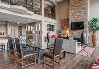 Clubhouse at Listing #147728