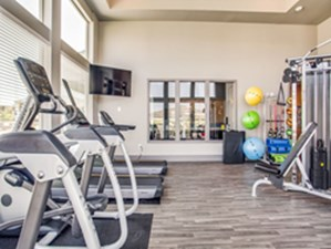 Fitness at Listing #303478