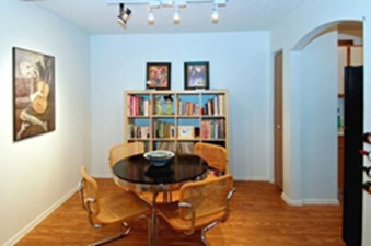 Dining at Listing #140566