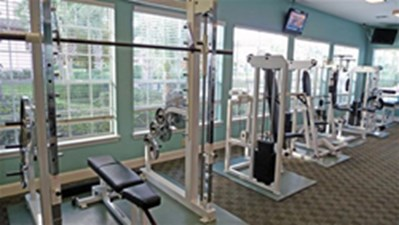 Fitness at Listing #138264