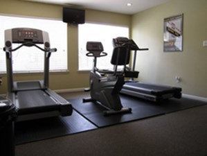 Fitness at Listing #139025