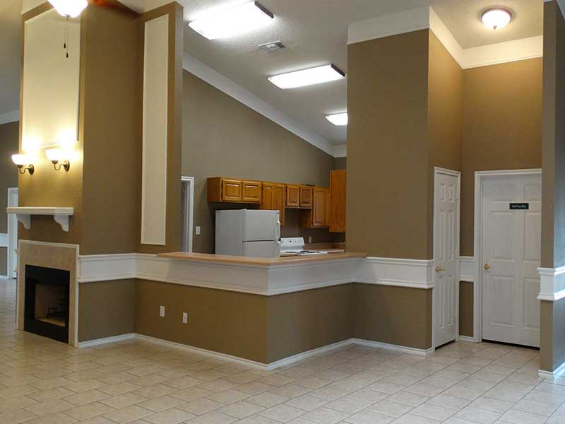 Clubhouse at Listing #147039