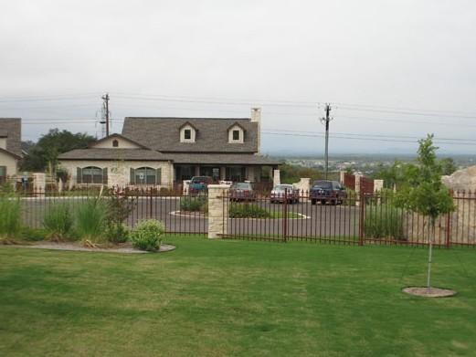 Ridgemont Village Apartments Marble Falls TX