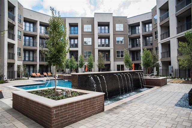 Aura Prestonwood Apartments Dallas TX