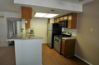 Kitchen at Listing #137084