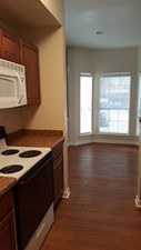 Dining/Kitchen at Listing #140149