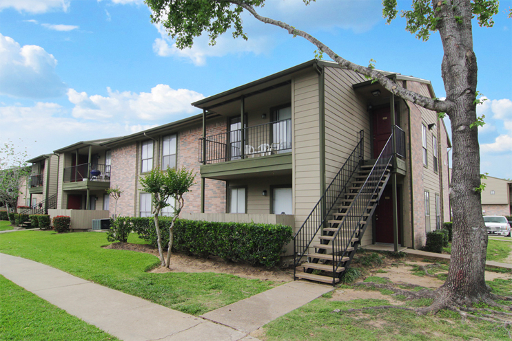Green Arbor Apartments Houston, TX