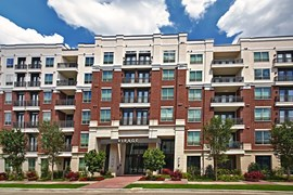 Virage Apartments Houston TX
