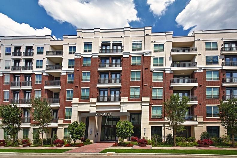 Virage Apartments