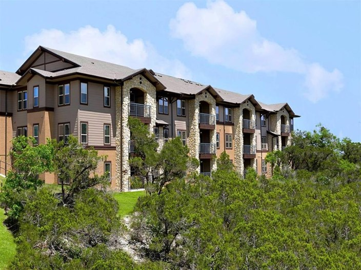 Madrone Apartments