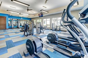 Fitness at Listing #260064