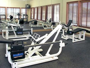 Fitness at Listing #140735