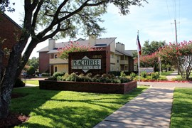 Peachtree Square Apartments Garland TX