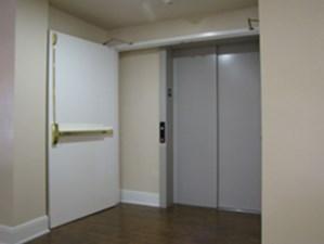 Elevator at Listing #144539