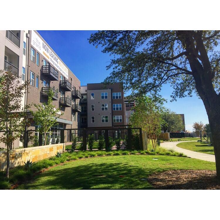 Grand at Legacy West Apartments Plano TX