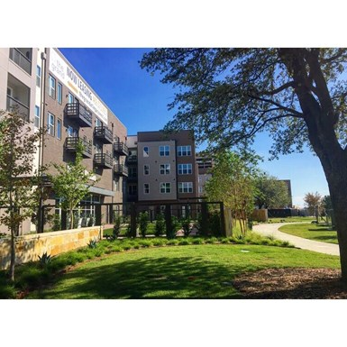 Grand at Legacy West Apartments