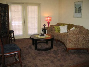 Living Room at Listing #145170