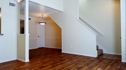 Living Area at Listing #135774