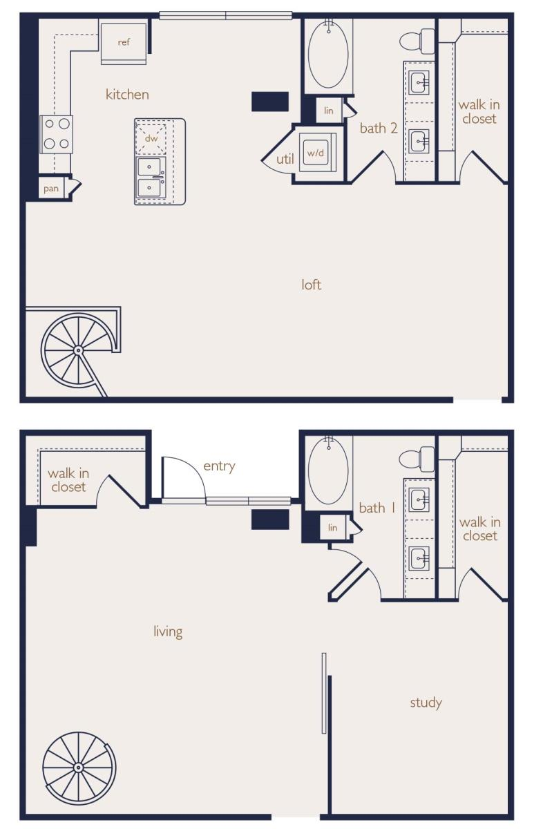 1,751 sq. ft. floor plan