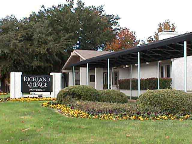 Richland Village Apartments Dallas TX