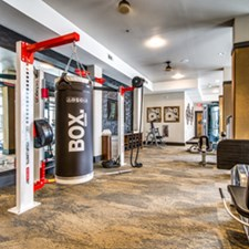 Fitness at Listing #296285