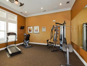 Fitness at Listing #150580