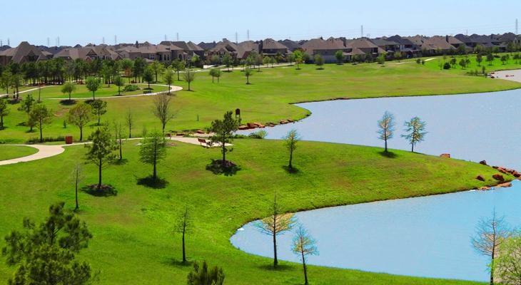 Lakeside Villas at Cinco Ranch Apartments Katy, TX