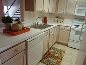 Kitchen at Listing #136212