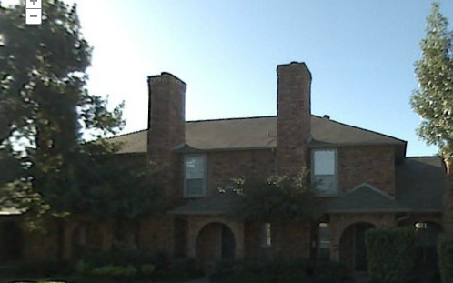 Custer ApartmentsArlingtonTX
