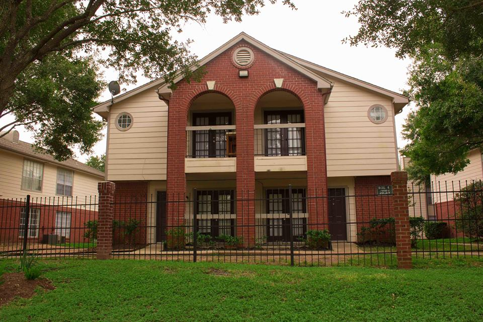 Brittany Square Apartments Rosenberg TX