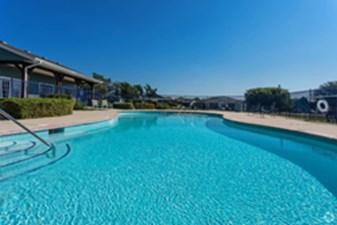 Pool at Listing #143398