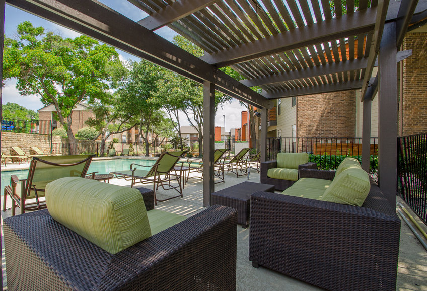 Lounge at Listing #136259