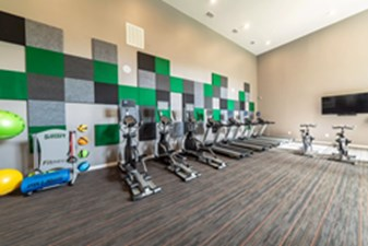 Fitness at Listing #280402