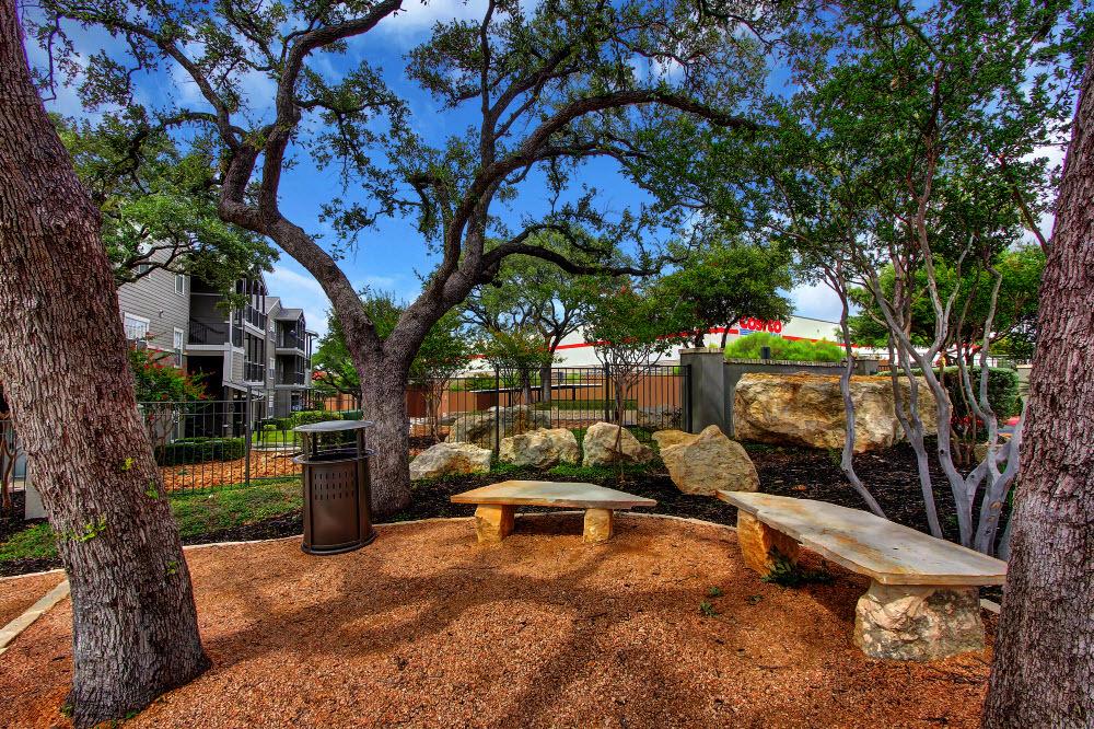 Parq on the Boulevard Apartments San Antonio, TX