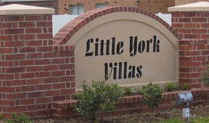 Little York Villas Apartments Houston TX