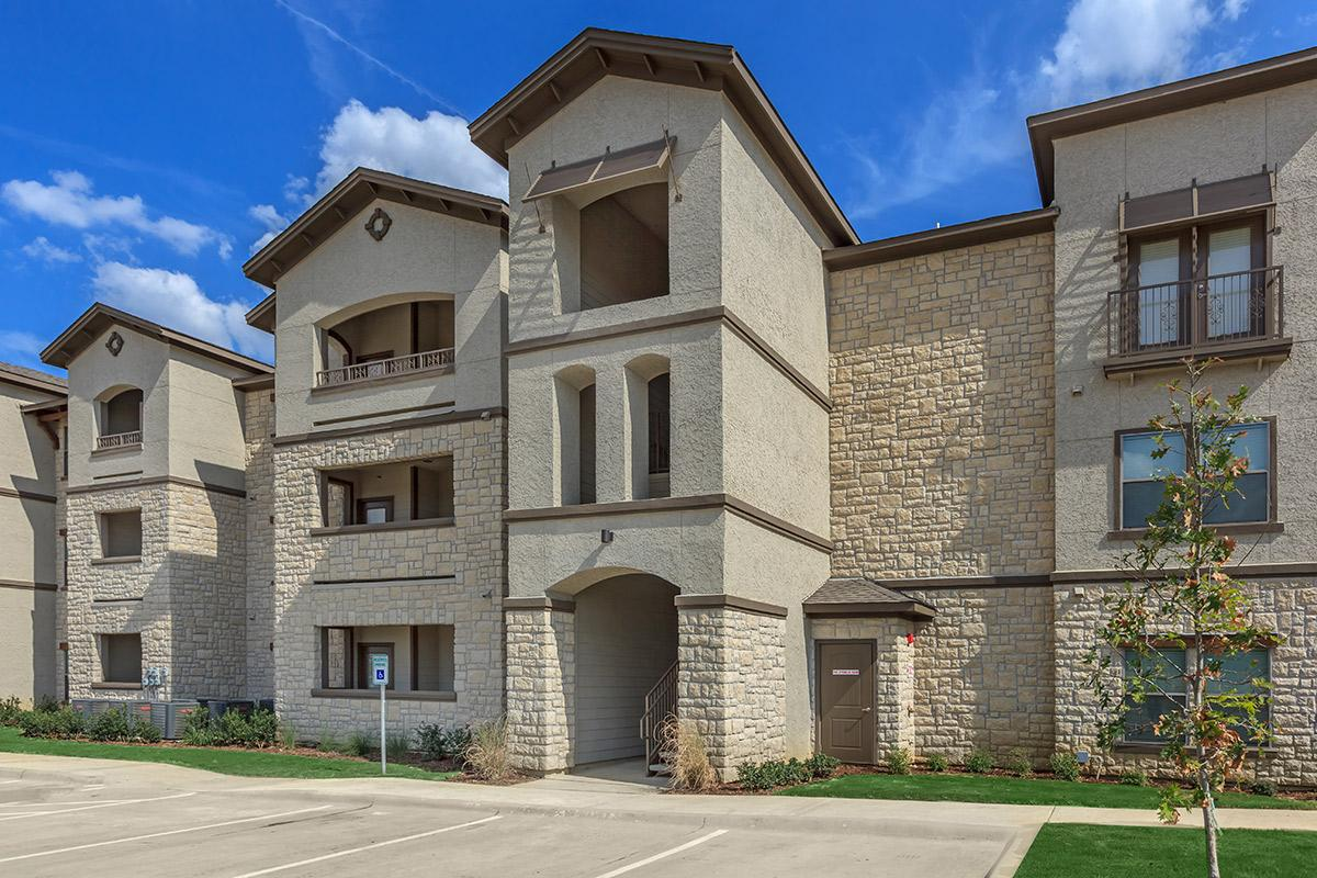 Timberview Ranch Apartments Grand Prairie TX