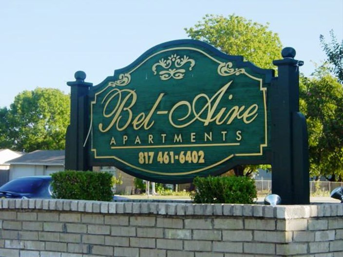 Bel Aire Apartments