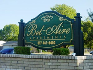 Bel Aire at Listing #137499