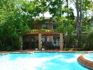 Pool at Listing #138862