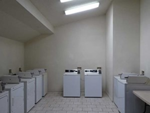 Washer/Dryer at Listing #147039