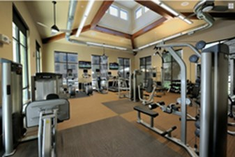 Fitness at Listing #225571