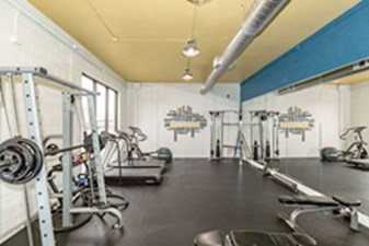 Fitness at Listing #144059