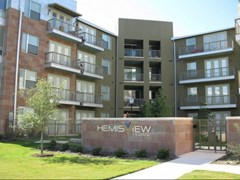 HemisView Village Apartments San Antonio TX