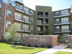 HemisView Village Apartments San Antonio TX