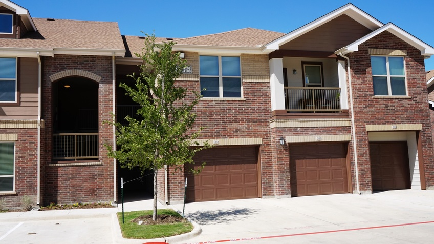 Exterior at Listing #260445