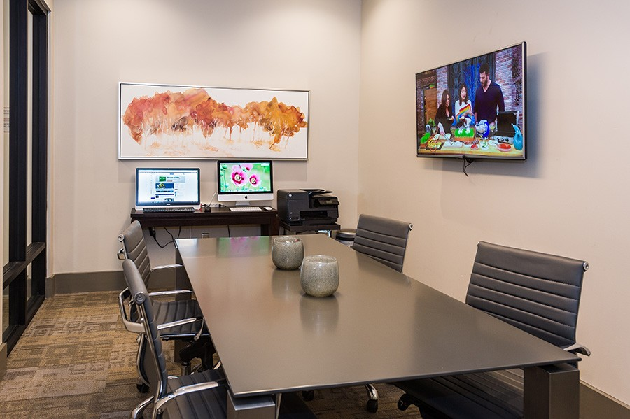 Business Center at Listing #280514