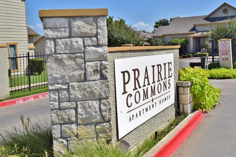 Prairie Commons Apartments