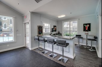 Clubhouse at Listing #136069