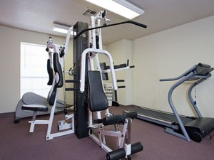 Fitness at Listing #140728