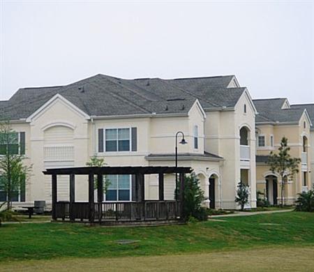 Windsor Gardens Apartments South Houston TX